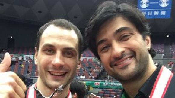 Матей Казийски с 16 точки и награда! ДжейТЕКТ остана втори на турнир в Япония