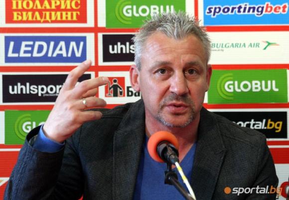 Павел Дочев номиниран за най-добър треньор в Германия
