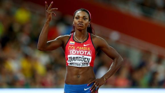 Световните шампионки в тройния скок се надскачаха в Доха за резултат №1 в света