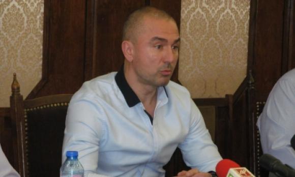 Президентът на Дунав пред Sportal.bg: Нека нашият отбор се задържи на спортната карта на България!