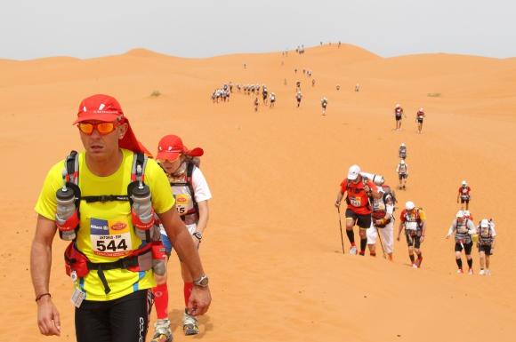 Осемте най-изтощителни състезания в света