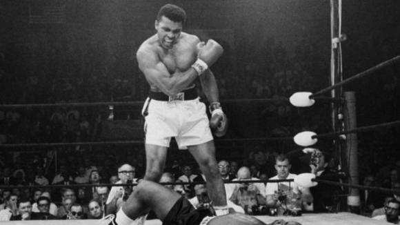 Боксовият пророк: Мохамед Али
