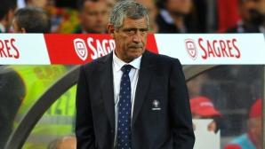 Ето ги 23-мата португалци за еврофиналите
