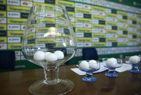 Пълна програма за Първа лига