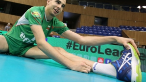 Мартин Атанасов за финалите във Варна и представянето ни в Европейската лига