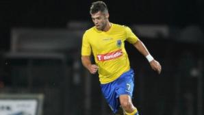 Новият футболист на ЦСКА-София: Идвам в отбор, който е познато име в Европа