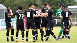Програмата на Лудогорец в Първа професионална лига
