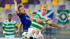 Марибор загря за Левски срещу Селтик
