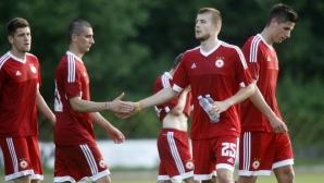 ЦСКА-София разяснява позицията си на пресконференция