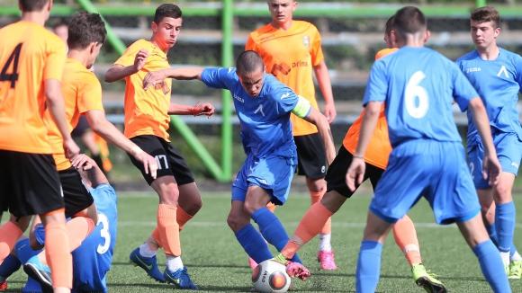 УЕФА извади Литекс от Младежката Шампионска лига