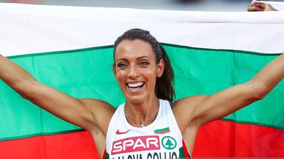 Българското участие по дни