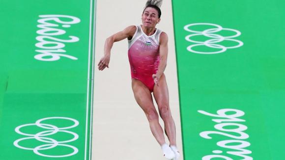 Разтърсващата драма на една 41-годишна олимпийка