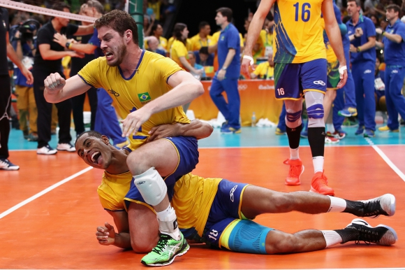 Дежа вю! Бразилия отново олимпийски шампион след 12 години