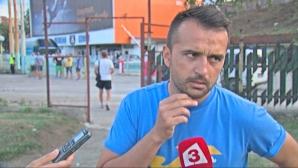 Телкийски след загубата от ЦСКА-София: Не знам срещу кой отбор играхме (видео)