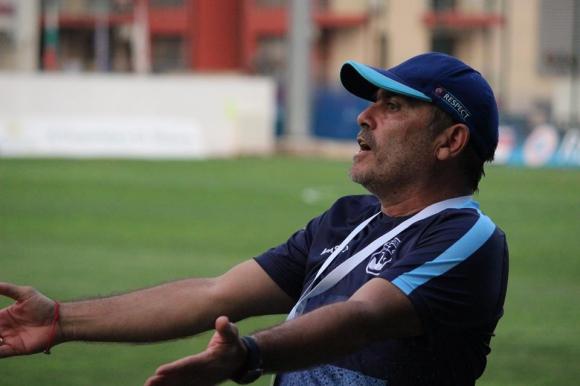 Румен Димов: Втора лига трябва да е с минимум 18 отбора - не съм оптимист за феърплея