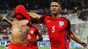 Англия не показа нищо ново, но измъкна драматична победа в дебюта на Алърдайс (видео)