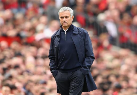 Моуриньо: В Англия Шампионската лига е на второ място