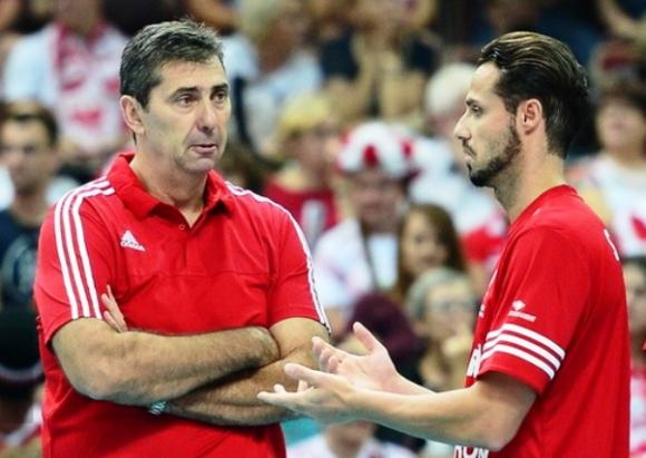 Филип Блейн вече не е треньор на Полша, може да поеме Русия