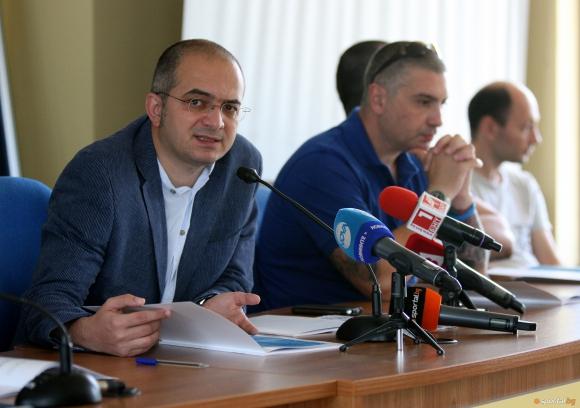 Васил Колев: Добре, че преименуваният Литекс отпадна