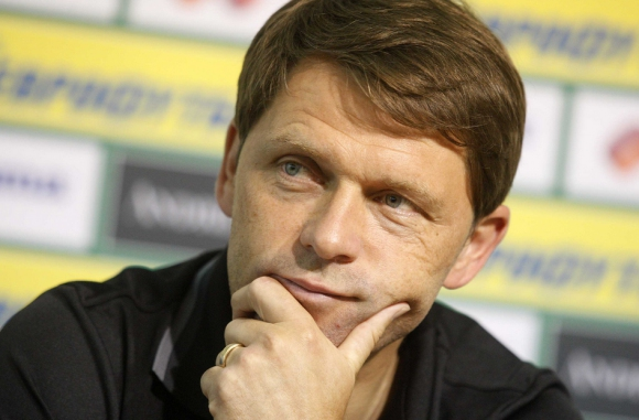Селекционерът на Люксембург: Швеция е много по-добър отбор от България