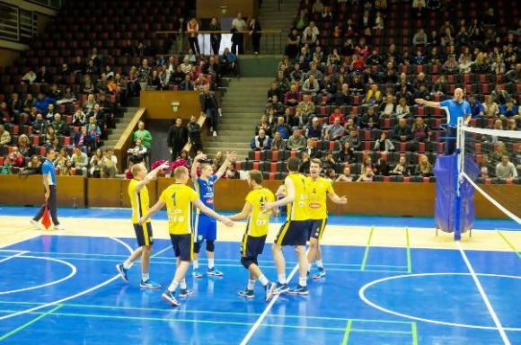 Пълен обрат и победа за Хебър над ЦСКА с 3:2 на турнира в Пазарджик (видео + снимки)