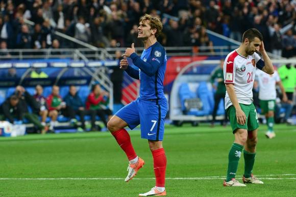 6,5 милиона са гледали мача ни във Франция