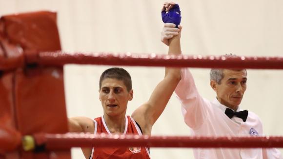"""Две българки на финал на боксовия турнир """"Балкан"""""""
