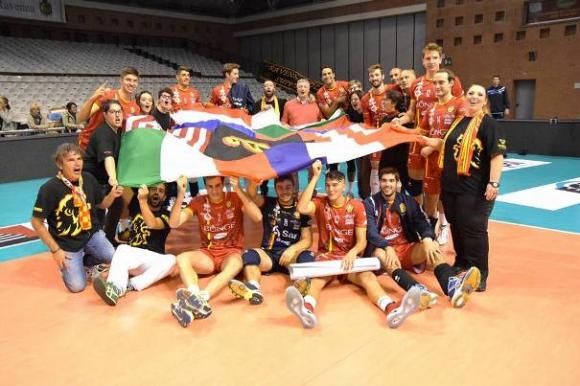 Бранимир Грозданов и Равена с първа победа в Италия