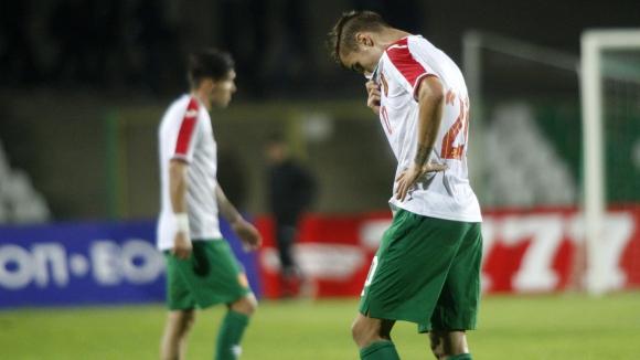 Скандал в младежкия национален тим - двама изгонени