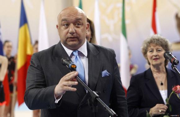 Красен Кралев: Правим категорична реформа във финансирането на спортните федерации