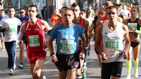 Мароканец и сръбкиня №1 в полумаратона, Николов и Минкина триумфираха на 10 км