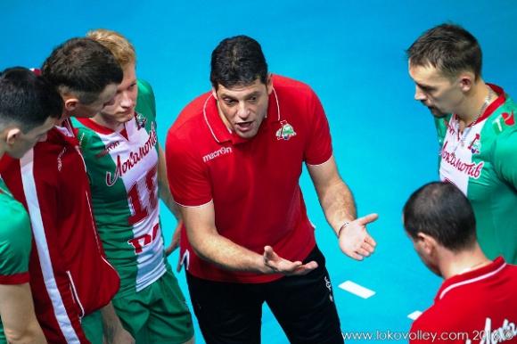 Пламен Константинов и Локо (Новосибирск) завършиха с победа за Купата на Русия
