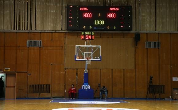 Технически проблем прекъсна мача за Суперкупата на България