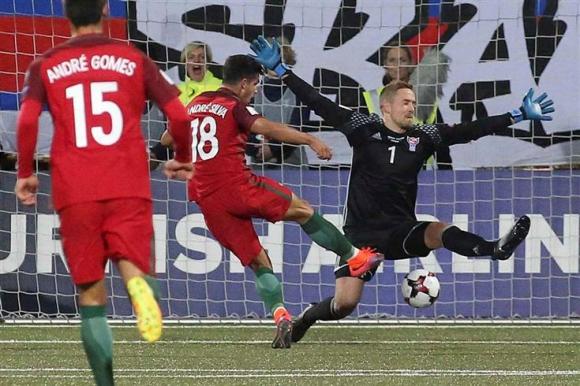 Нападател на Порто засенчи Кристиано при ново 6:0 за европейския шампион (видео)