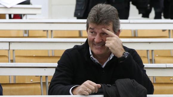 Емо Костадинов: Не бяхме пияни срещу Швеция, имаше бой в съблекалнята