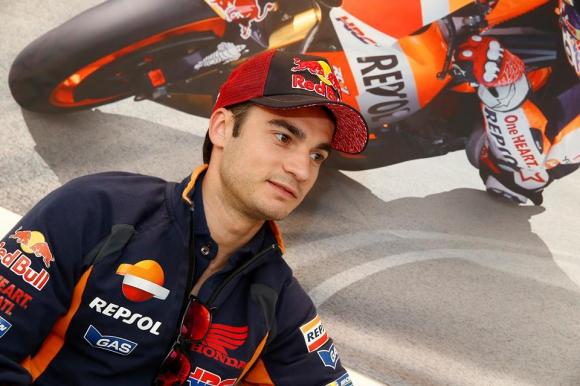 Педроса е ядосан от слухове, че се отказва от MotoGP