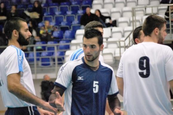 Марек с първа победа в Суперлигата