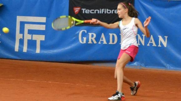 България има шампионка на турнир в Градинян