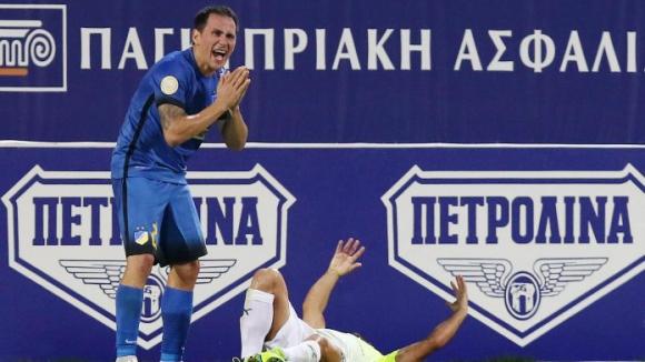Живко Миланов и АПОЕЛ пропуснаха да оглавят класирането