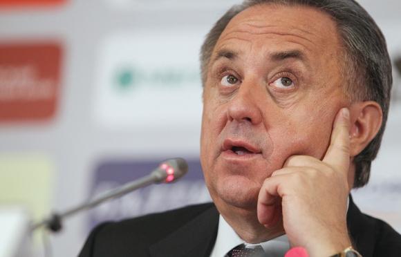 Мутко и лигата ще разследват съмнителен мач в Русия