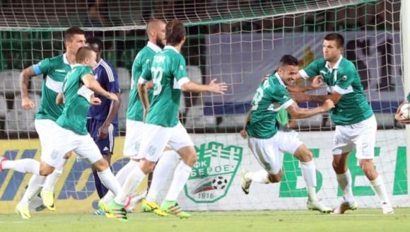 Зехиров: Събрали сме се добри футболисти