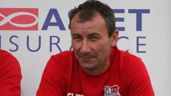Стамен Белчев: В дубъла има момчета за първия отбор