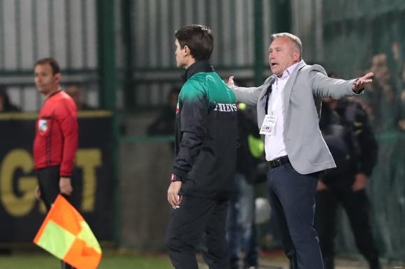 """Треньорът на Ботев Пд предрече бляскаво бъдеще за новия голям талант на """"канарчетата"""""""