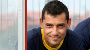 Томаш се гласи за 1/2-финал в турнира за Купата на България