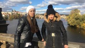 Плажният волейбол се завръща! Малинова и Динова в основната схема в Чехия (гледай онлайн сега)
