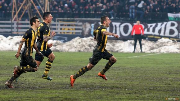 Балтанов: Локомотив ще усети силата на Ботев