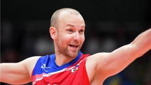 Алексей Вербов: Мачът срещу България на Европейското ще бъде интересен