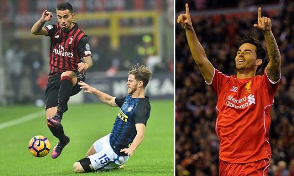 Мини-Робен: от провал в Ливърпул до идол в Милан