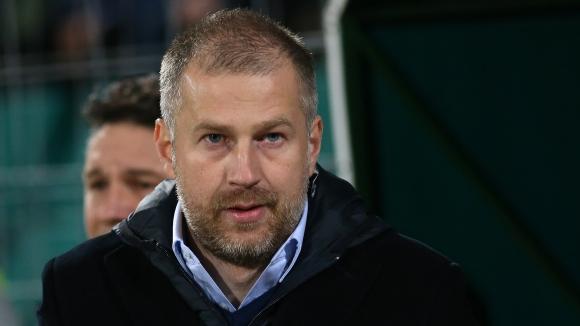 Йорданеску хвърли оставка