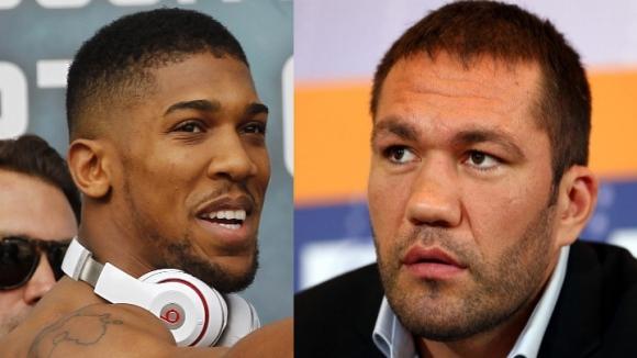 5c76b4734f5 Боксова легенда: Кубрат може и да издържи 12 рунда срещу Джошуа, но няма как
